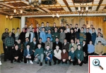 Клуб Нефтяник в полном составе 2000 год.